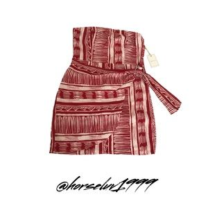 Forever 21 Strapless Dress Women's Size S